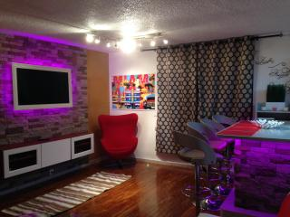 Beautiful apartment in Collins av 1mn to the beach - Miami Beach vacation rentals