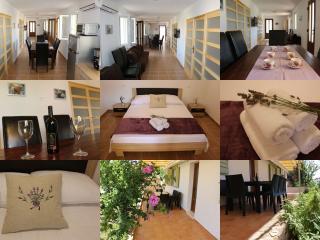 2XL Apartments - Apartment; Memories of summer - Stari Grad vacation rentals
