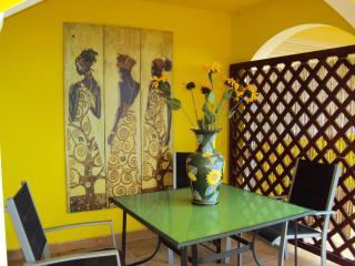 Ylang Ylang - Pointe-Noire vacation rentals