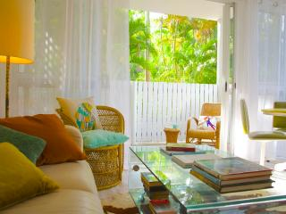 Boho Beach Apartment in Town - Port Douglas vacation rentals