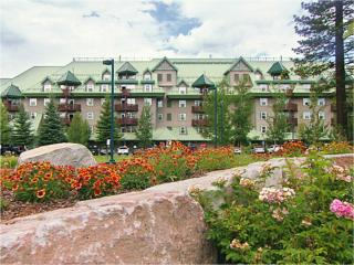Most sought after resort in Tahoe. Low as $129! - South Lake Tahoe vacation rentals