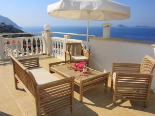 Villa Kalan,  luxury,4 ensuite bedrooms sleep 8+1 - Kalkan vacation rentals