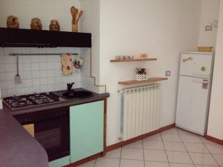 Monolocale in via Posillipo - Naples vacation rentals