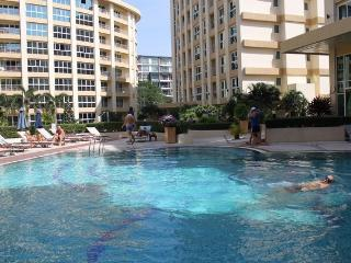 Condo for rent Pattaya,Garden City Condo,50 sq.m. - Bang Lamung vacation rentals