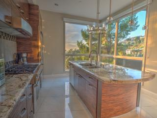 3bd/3bth w. Glass Pool and Hot Tub! Stunning Views - Glendale vacation rentals
