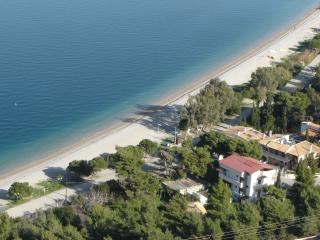 STAVENTO, Luxury Apartments infront Pounta beach - Diakopto vacation rentals