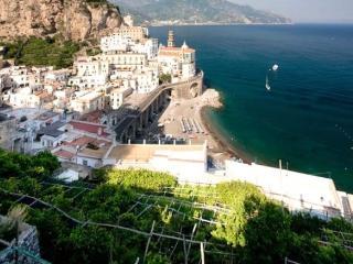 Villa Il Amalfi - Amalfi - Amalfi Coast - Amalfi vacation rentals