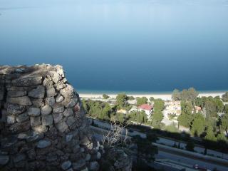 STAVENTO, Luxury Apartments infront Pounta beach - Diakopto vacation rentals