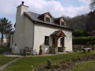 Cottage In Monmouthshire. Clay Shooting Available - Coed-Y-Paen vacation rentals