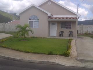 Morgan's Retreat 2 BR House Gated Community - Portmore vacation rentals