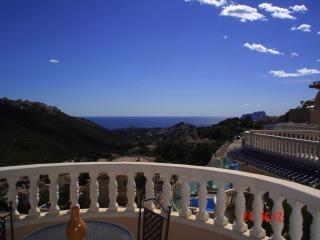 Cozy 3 bedroom Villa in Moraira - Moraira vacation rentals