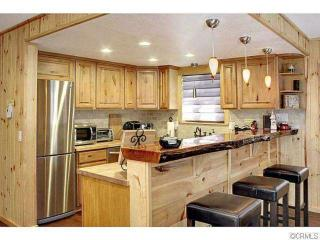A Great Mountain Escape Where Luxury Meets Cabin! - City of Big Bear Lake vacation rentals