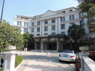 Swan Castle Apartment - Hangzhou vacation rentals