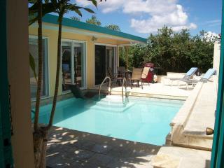 Private Caribbean Style Pool Villa ~ 5 Nts: Mar 20-25 NOW $831.25 Incl Tax - Saint Thomas vacation rentals