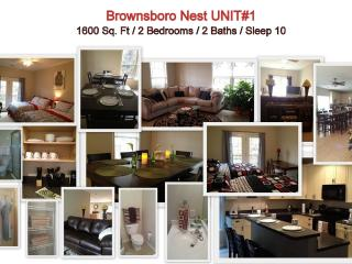 Spacious, Clean, Equipped Rental   (Unit #1) - Louisville vacation rentals