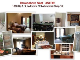 Spacious, Clean, Equipped Rental  (Unit#2) - Louisville vacation rentals