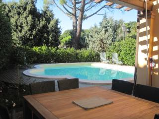 Tuscan Luxury Villa with Private Pool - Forcoli vacation rentals