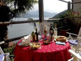 Beautiful 3 Bed Stone Cottage on Lake Maggiore - Cannobio vacation rentals