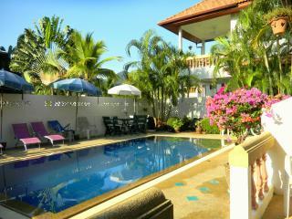 3:1 - 1 bedroom 55 sqm apartment - Kamala vacation rentals