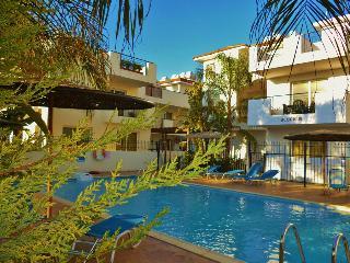 Spacious 2bedroom flat in Kiti - Kiti vacation rentals