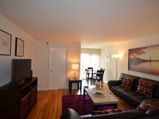 Dupont Circle - Home Away From Home!! - Washington DC vacation rentals
