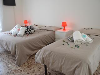 Nice Condo with Internet Access and A/C - Ciampino vacation rentals