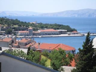 1 bedroom Apartment with Internet Access in Senj - Senj vacation rentals