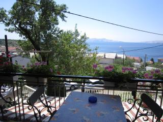 Beautiful Apartment with A/C and Balcony in Senj - Senj vacation rentals
