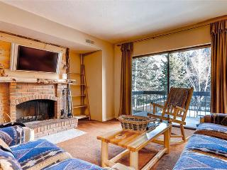 PARK STATION 120: Near Town Lift! - Park City vacation rentals
