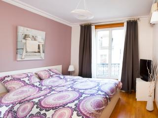 SPACIOUS 3 bedrooms Flat - Paris Le Marais 100 sqm - Paris vacation rentals