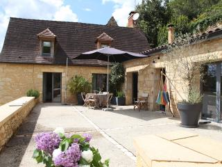 1 bedroom Cottage with Internet Access in La Roque-Gageac - La Roque-Gageac vacation rentals