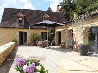 Charming 1 bedroom Cottage in La Roque-Gageac - La Roque-Gageac vacation rentals