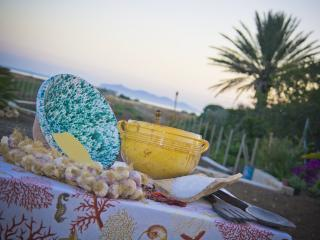 Vista Egadi camera doppia/matrimoniale - Nubia vacation rentals