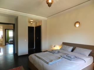 Bel Appartement au coeur du Gueliz - Marrakech vacation rentals