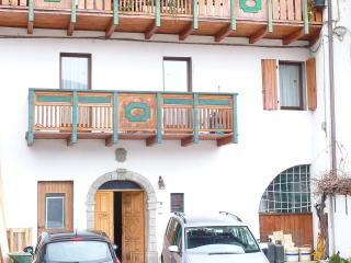 Nice Townhouse with Internet Access and Wireless Internet - Fiave vacation rentals