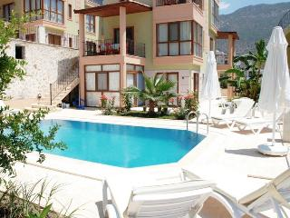 Villa Asya 2 - Kalkan vacation rentals