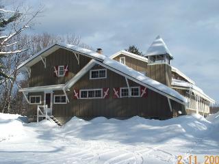 Frontenac Ski Lodge - Plymouth vacation rentals
