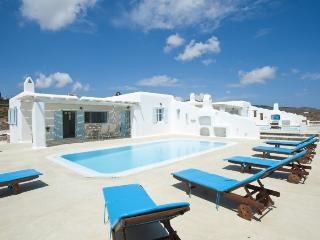 Mykonian Princess Luxury Villas - Kalafatis vacation rentals