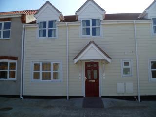 4 Ratcliff Mews - Frinton-On-Sea vacation rentals