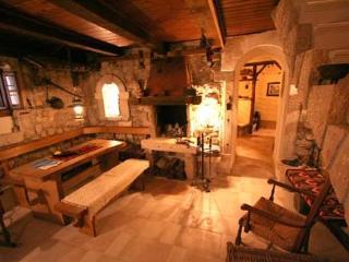 Villa Croatia Sveti Marko - Selce vacation rentals