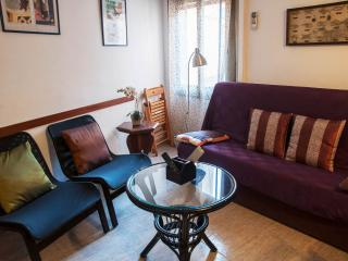 CENTRAL APARTMENT 8 PEOPLE - Barcelona vacation rentals