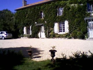 Nice 3 bedroom Guest house in Chalais (Vienne) - Chalais (Vienne) vacation rentals