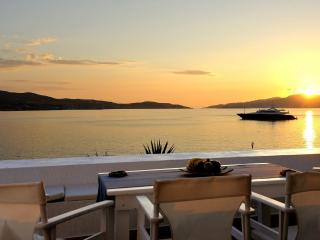 Bright House in Milos with A/C, sleeps 7 - Milos vacation rentals