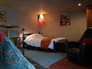 Cosy groundfloor studio apt - Athlone vacation rentals