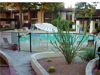 One Bedroom Condo furnished walk to everything - Scottsdale vacation rentals