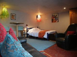 Cosy groundfloor studio apt - Athlone vacation rentals