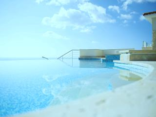 The Mediterranean Suite...fabulous views, infinity pool and jacuzzi! - Paphos vacation rentals