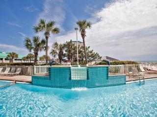 Pelican Beach Resort 1015 - Destin vacation rentals