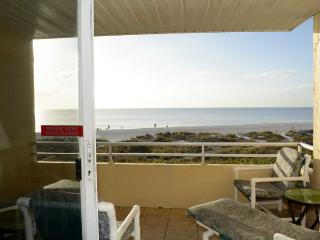 2 bedroom Condo with Internet Access in Anna Maria Island - Anna Maria Island vacation rentals