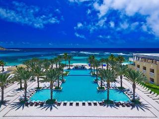Luxury Condominuim at the Westin Dawn Beach Club - Sint Maarten vacation rentals